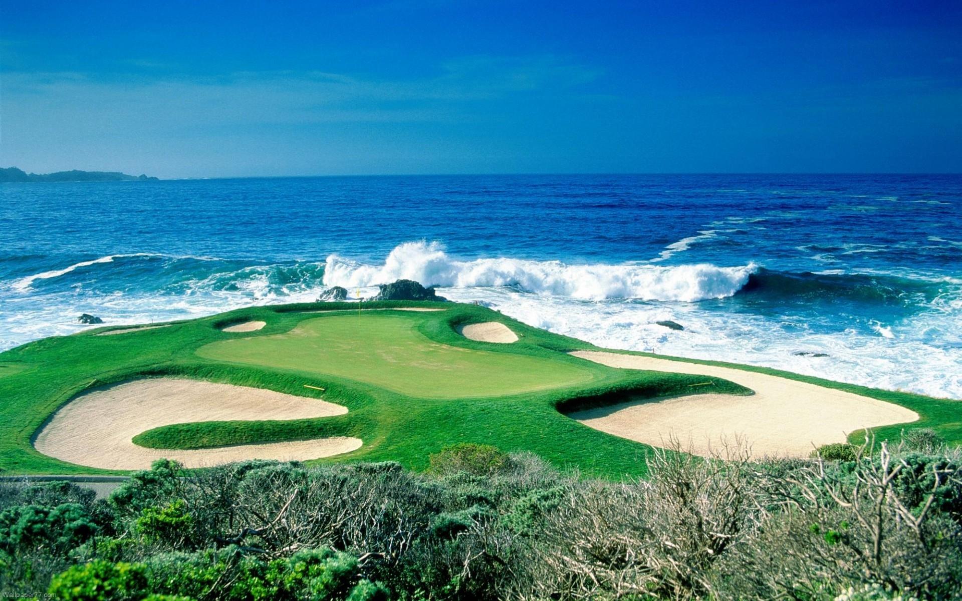 Eagle Golf tour