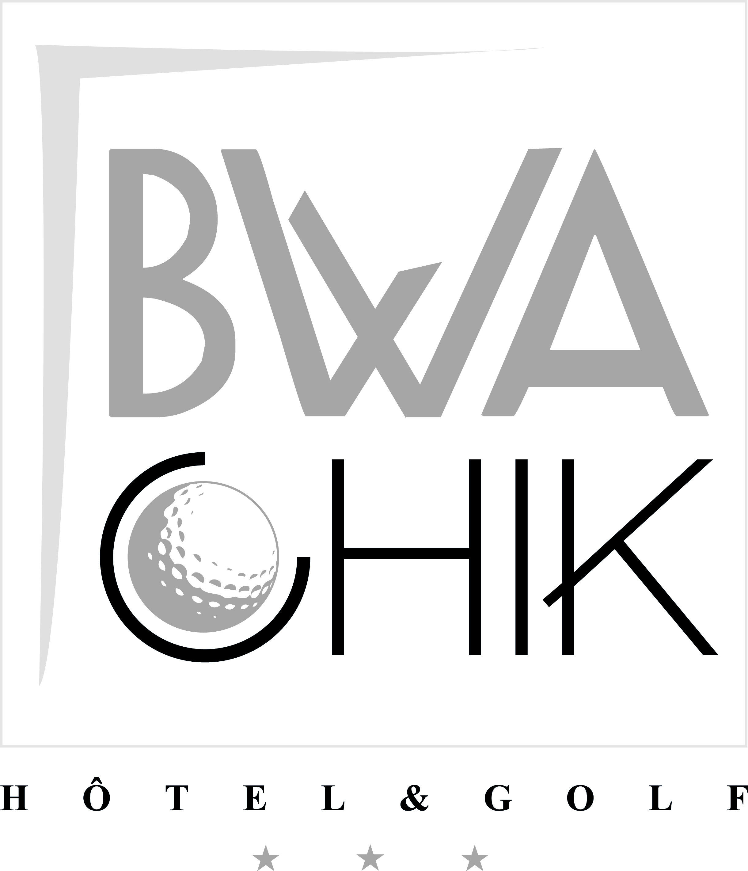 HOTEL BWA CHIK
